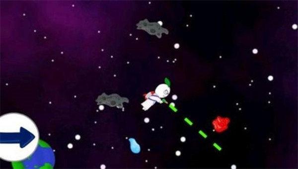 年糕行星毁灭者游戏图1