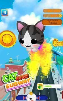 猫猫赶地铁手机版