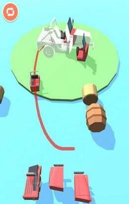 绘制模型手机版
