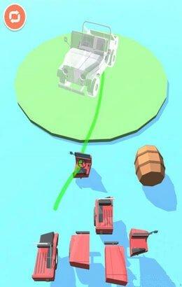 绘制模型手机版图2