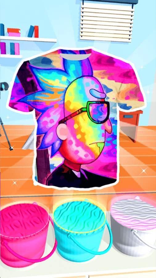涂鸦服装设计游戏图3