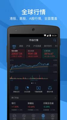 有鱼股票app图1