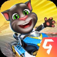 汤姆猫飞车官方版 v1.0.568.14