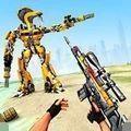 动物机器人大猎杀游戏