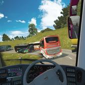 爬坡公交车模拟器安卓版