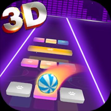指尖精灵滚动3D最新版