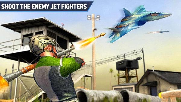 天空战斗机2图3