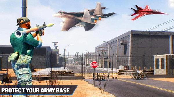 天空战斗机2图1