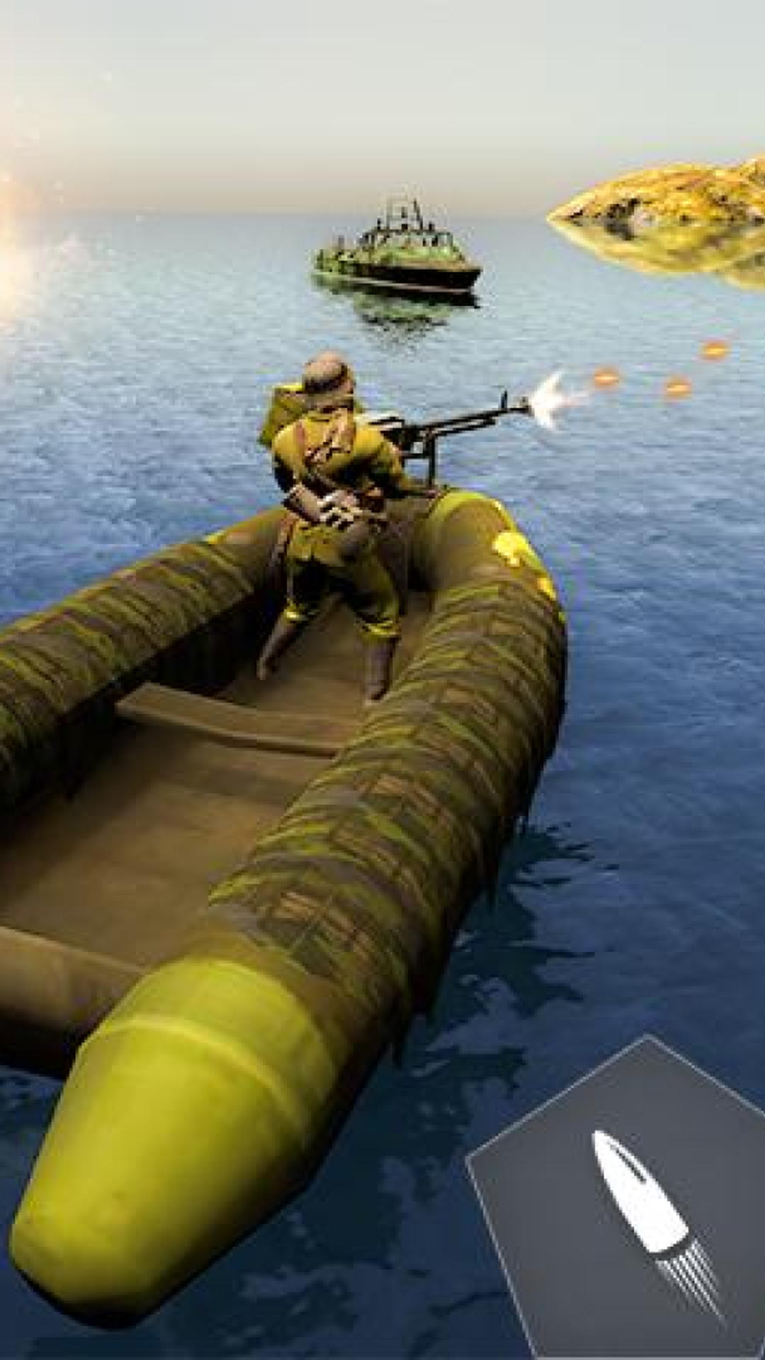 军事打击战争图3