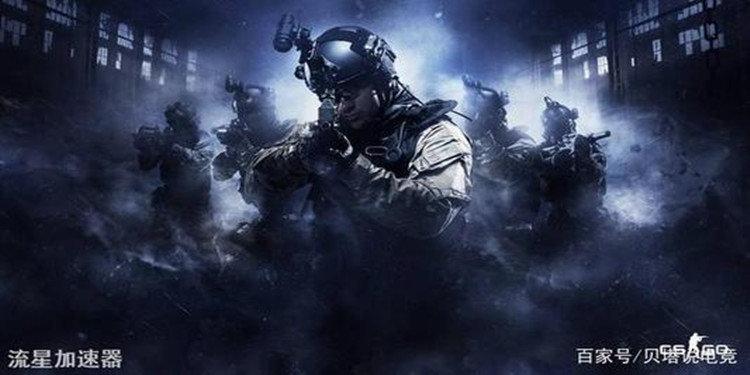 第一人称反恐枪战游戏合集