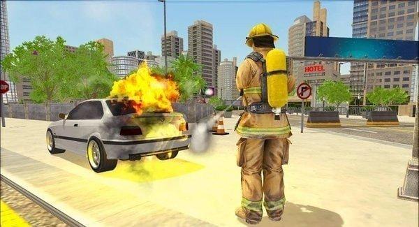 消防员模拟器图3