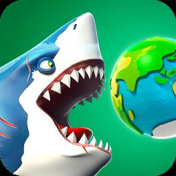 饥饿鲨世界破解版中文