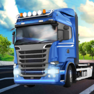 欧洲卡车越野模拟器进化2021