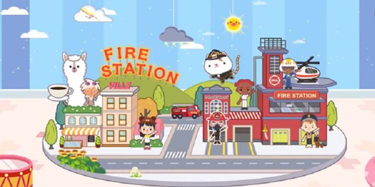 米加小镇世界游戏版本合集