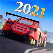 超級賽車2021