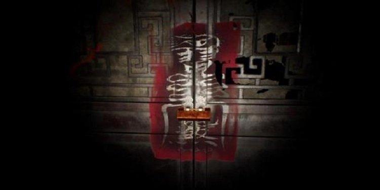 中国风恐怖游戏推荐