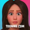 迪士尼漫画脸生成器