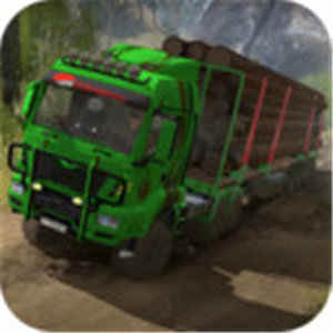 真实卡车模拟