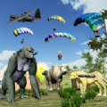 动物战斗模拟器