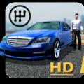 真实自动挡停车模拟器官方版最新版