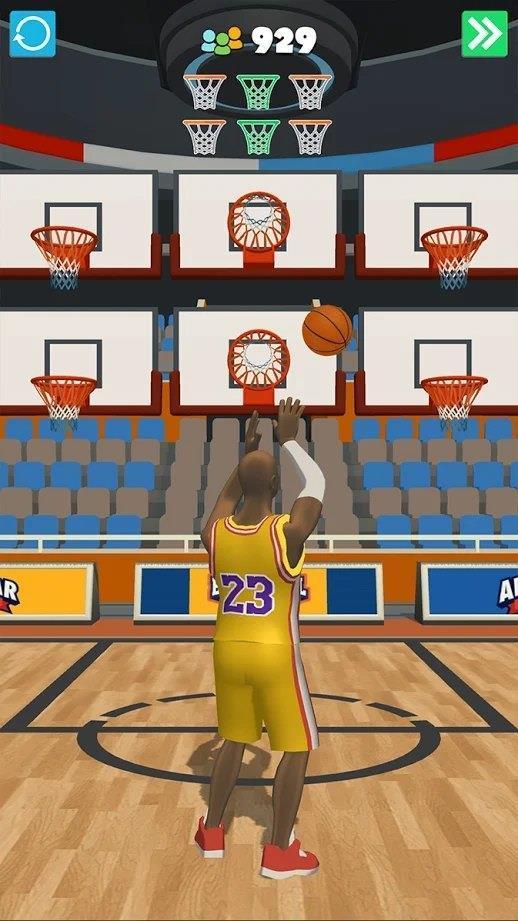 篮球人生2021图1