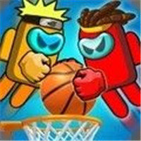 我们之间的篮球赛手机版