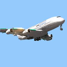飞行驾驶模拟2代