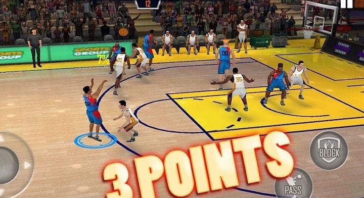 美国篮球季后赛图2