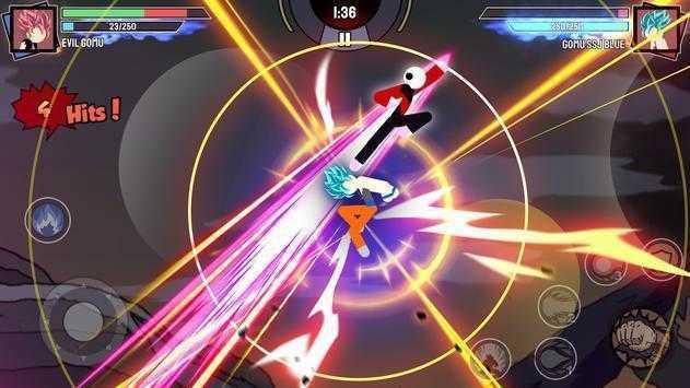 火柴英雄超级战争图3