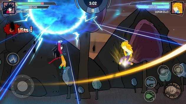 火柴英雄超级战争图2