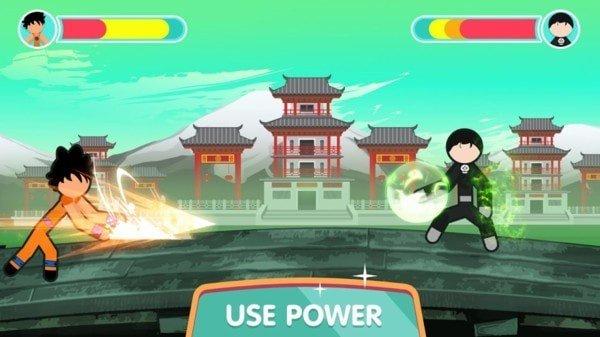 火柴人超级乱斗游戏安卓版图2