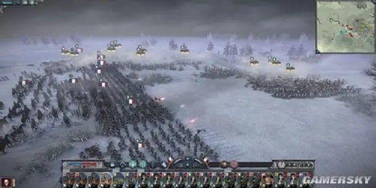 自己建国家打仗的游戏推荐