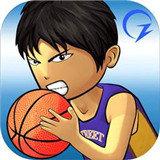 街头篮球联盟SBA