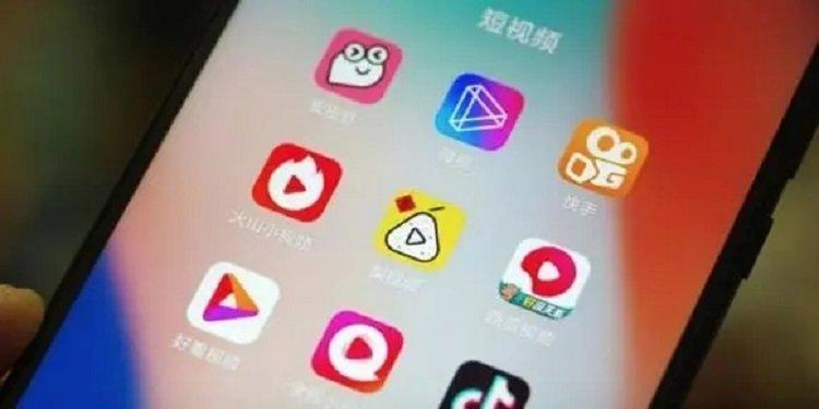 制作短視頻賺錢的平臺app