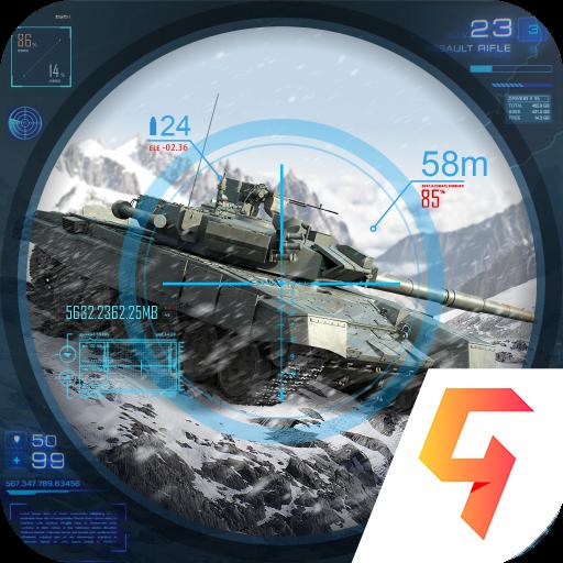 巅峰坦克手机版 v2.2.0