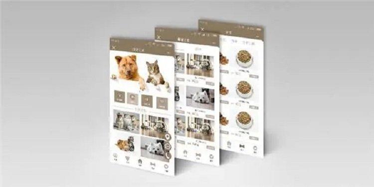 宠物用品app软件