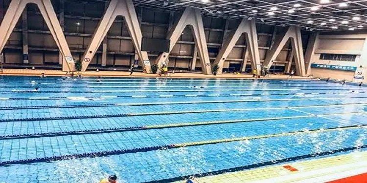 记录游泳轨迹的软件