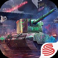 坦克世界闪击战官网版