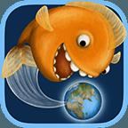 摸摸魚美味海洋